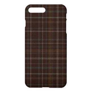 湖のAchaidh naのh-Inichの格子縞 iPhone 8 Plus/7 Plusケース