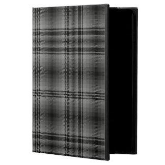 湖のAchiltyの格子縞 Powis iPad Air 2 ケース