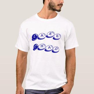 湖のChandバンドティー Tシャツ