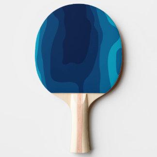 湖のComoの卓球 卓球ラケット