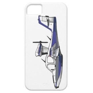 湖のiPhoneの場合 iPhone SE/5/5s ケース
