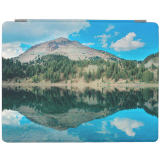 湖ヘレンの反射 iPadスマートカバー