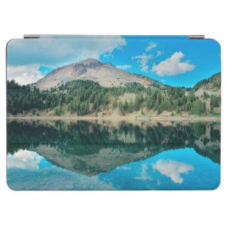 湖ヘレンの反射 iPad AIR カバー