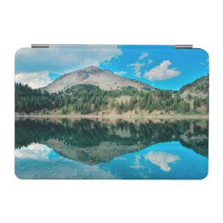 湖ヘレンの反射 iPad MINIカバー