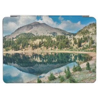 湖ヘレン2の反射 iPad AIR カバー