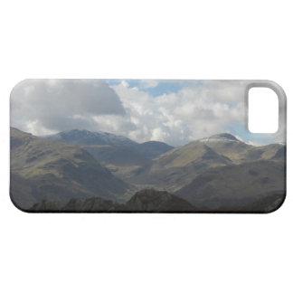 湖地区 iPhone SE/5/5s ケース