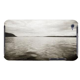 湖Champlain Case-Mate iPod Touch ケース