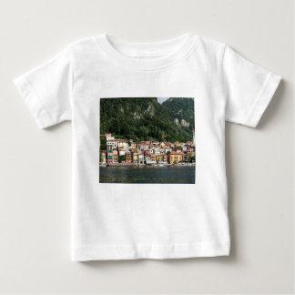 湖Como ベビーTシャツ