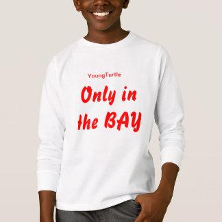 湾でだけ Tシャツ