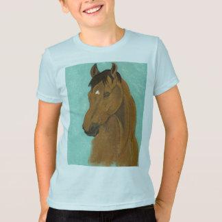 湾のロバ Tシャツ