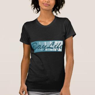 湾の生命 Tシャツ