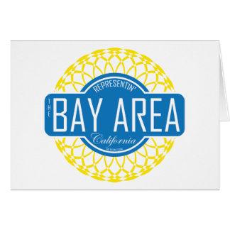 湾区域 カード