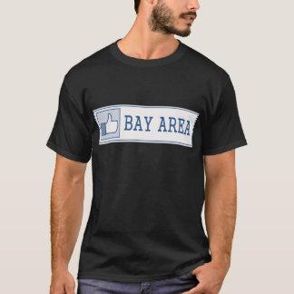 湾区域(同類)のTシャツ Tシャツ