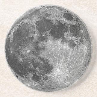 満月のコースター コースター
