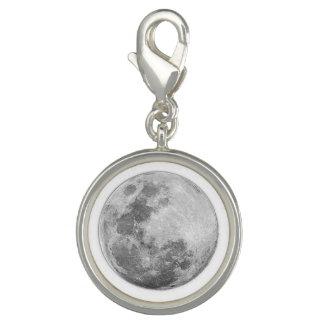 満月のチャーム チャーム