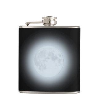 満月のフラスコ フラスク