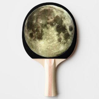満月の卓球のかい 卓球ラケット