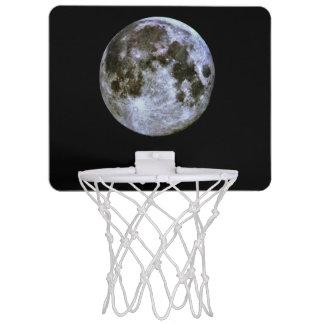 満月の小型バスケットボールたが ミニバスケットボールネット