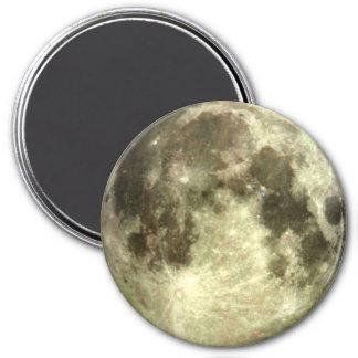 満月の磁石 マグネット