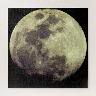 満月|の宇宙 ジグソーパズル