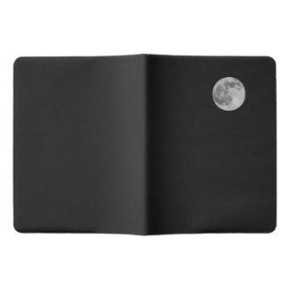 満月 エクストララージMoleskineノートブック