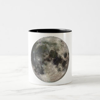 満月 ツートーンマグカップ