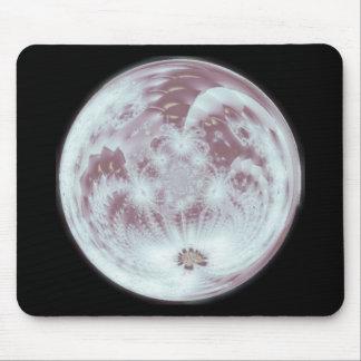 満月 マウスパッド
