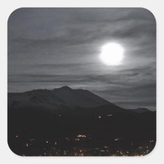 満月breckenridge スクエアシール
