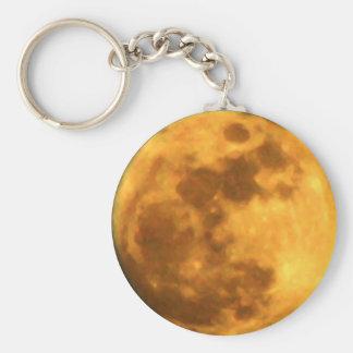 満月Keychain キーホルダー