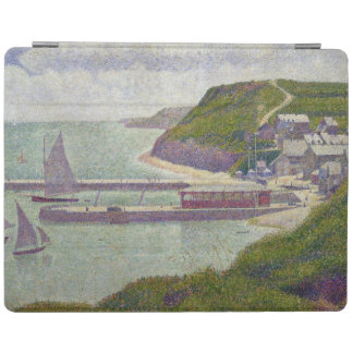 満潮1888年で港enBessinで隠して下さい iPadスマートカバー