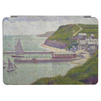 満潮1888年で港enBessinで隠して下さい iPad Air カバー