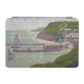 満潮1888年で港enBessinで隠して下さい iPad Miniカバー