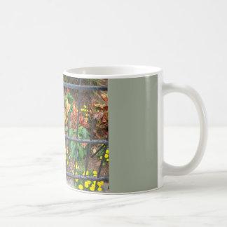 満開 コーヒーマグカップ