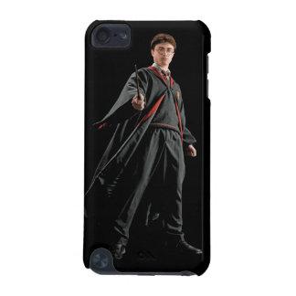 準備万端ハリー・ポッターシリーズ iPod TOUCH 5G ケース