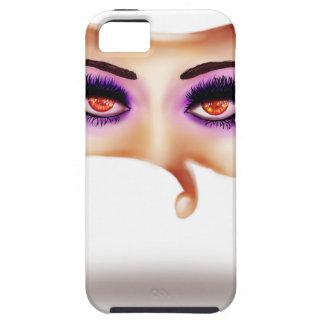 溶けるマスク Case-Mate iPhone 5 ケース