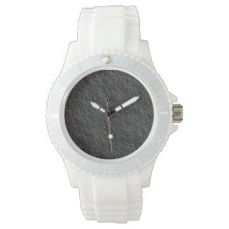 溶岩の腕時計 腕時計