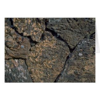 溶岩愛 カード