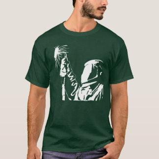 溶接工 Tシャツ