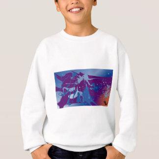 溺死 スウェットシャツ