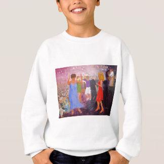 滑らかなジャズフェスティバル スウェットシャツ