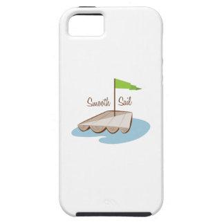 滑らかな帆 iPhone SE/5/5s ケース