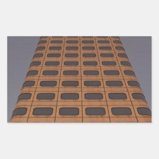 滑らかなtower.jpg 長方形シール