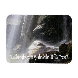 滝の下; カスタマイズ可能 マグネット