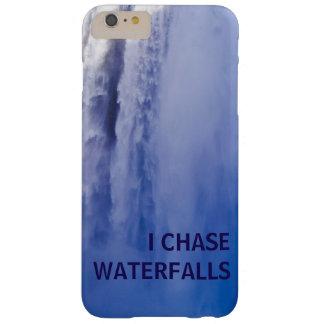 滝の箱 BARELY THERE iPhone 6 PLUS ケース