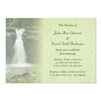 滝の結婚式 カード