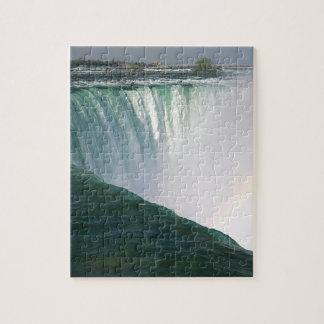 滝の自然スペクトルナイアガラ・フォールズ ジグソーパズル