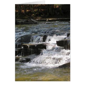 滝 カード