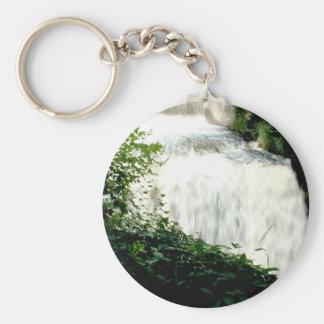 滝 キーホルダー