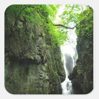 滝 スクエアシール