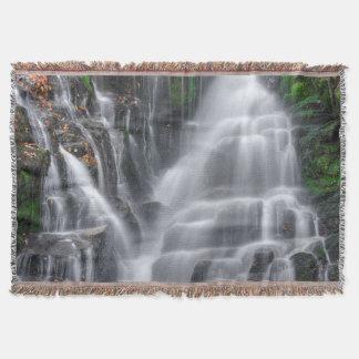 滝 スローブランケット